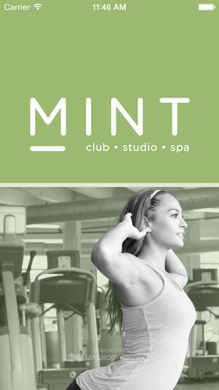 MINT club studio spa