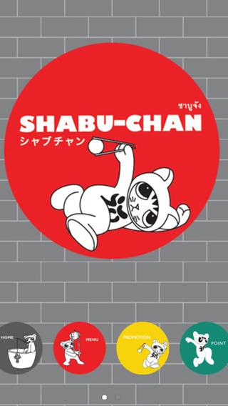 SHABU-CHAN