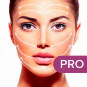 实时指导 面部按摩专家 : Facial Massage PRO [iOS]