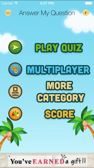 玩免費遊戲APP|下載Answer My Questions app不用錢|硬是要APP