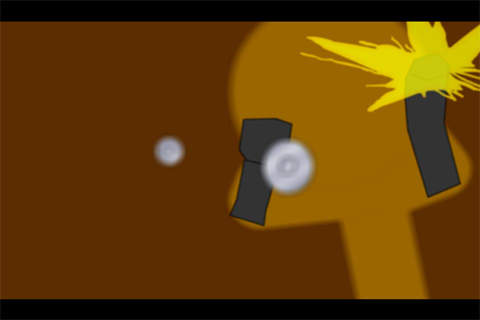 Stickman Ninja ™ screenshot 3