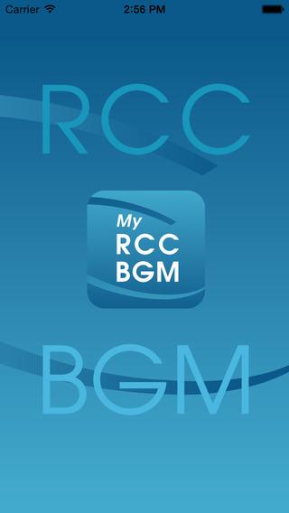 MyRCCBGM