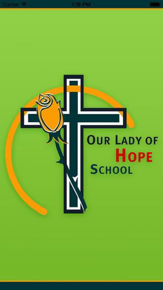 Our Lady of Hope School - Skoolbag