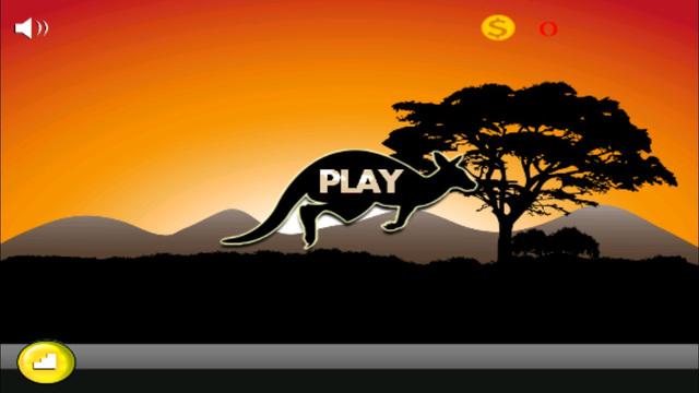 Kangaroo Bounce - Make Roo Jump And Run