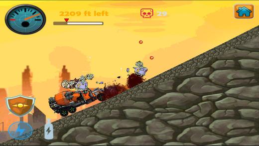 Zombie Racer 2