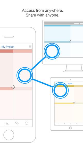 玩免費商業APP|下載Priority Matrix for iPhone - Effective Task Management for Work and Life app不用錢|硬是要APP