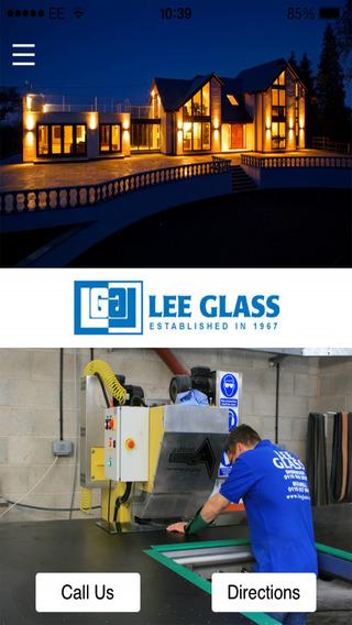 Lee Glass