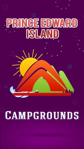 Prince Edward Island Campgrounds