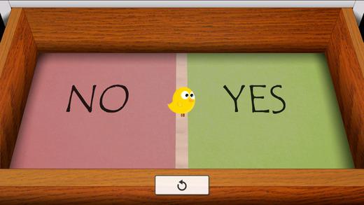 Super Decision Chicken