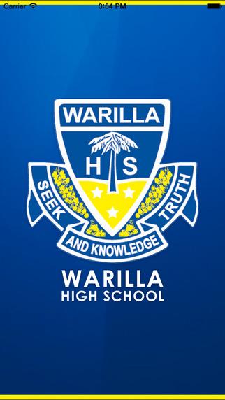 Warilla High School - Skoolbag