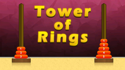 Tower Of Rings