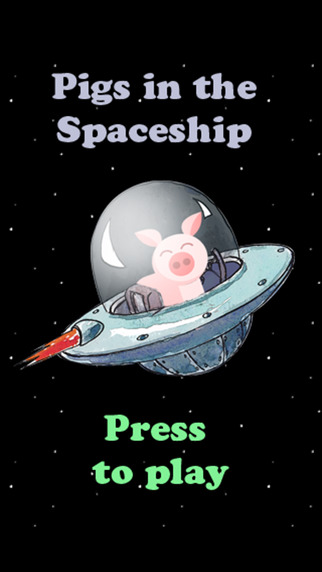 Pigs in the Spaceship