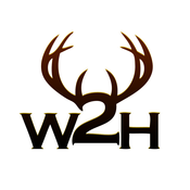 Where2Hunt App Icon