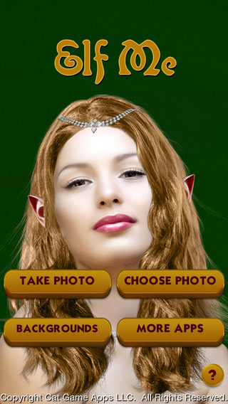 Elf Me - Make Elf Pictures Memes and Photo Collages