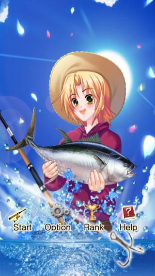 Ace Fishing Pro Wild Catch