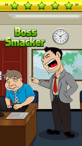 Boss Smacker