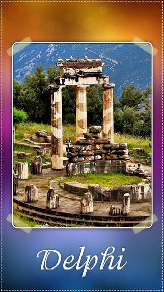 Delphi Travel Guide