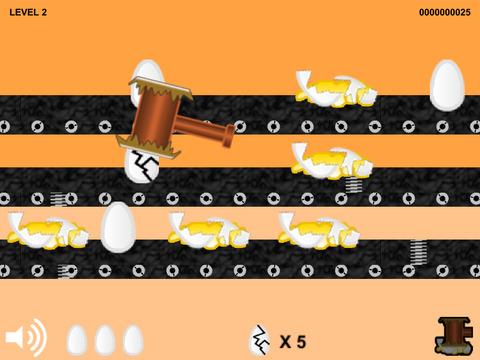 Egg Smasher iPad Screenshot 2