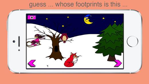 Animals The Christmas time