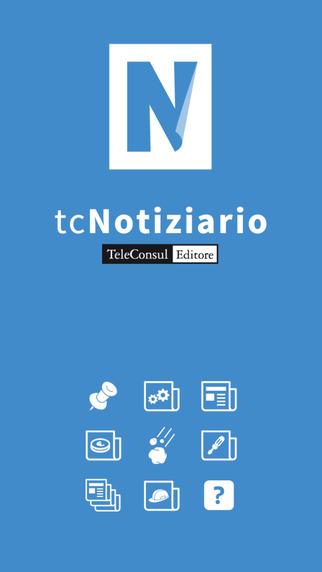 TcNotiziario Mobile