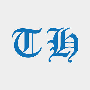 Times-Herald for iPad LOGO-APP點子