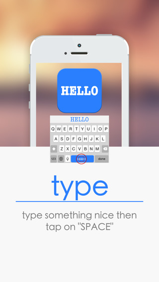 Super Text - Create Animated Messages for WhatsApp