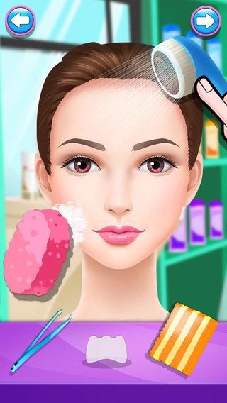 【免費遊戲App】Salon Princess  - Summer Fashion-APP點子