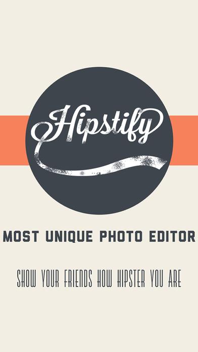Hipstify