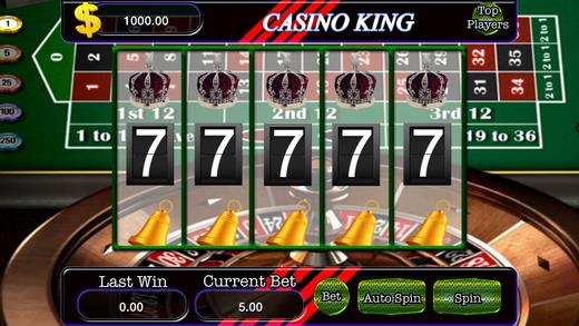 Ace King Slots Mania Free Casino 777