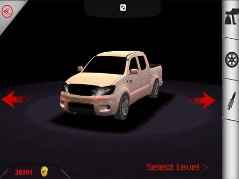 Screenshots of Hajwala Saudi-هجولة سعودي for iPad