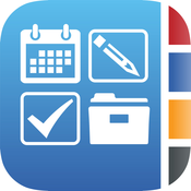效率生活 – 事项任务 InFocus Pro – Calendar, To Do, Notes & Projects All-in-One Organizer [iPhone]