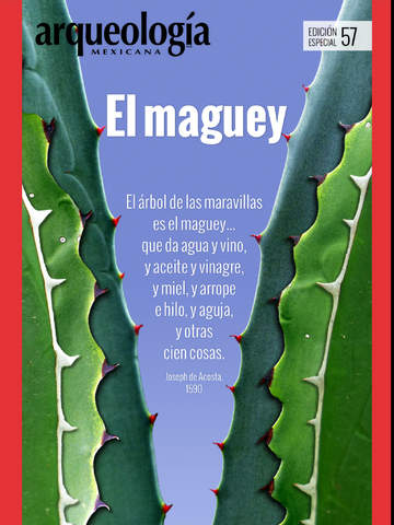 免費書籍App|Arqueología Mexicana|阿達玩APP
