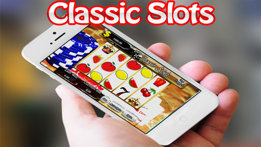 AAA Aba Classic Free Slots Casino Gamble Game 777