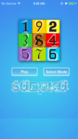 ZQ Sudoku