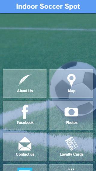 Indoor Soccer Spot