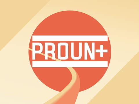Proun+ A Journey Through Modern Art Screenshots