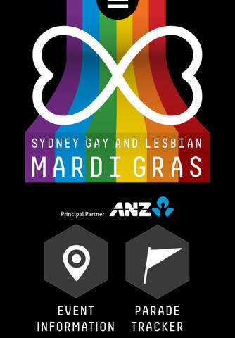 Sydney Gay and Lesbian Mardi Gras screenshot 1