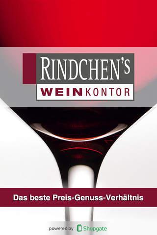 Rindchen's Weinkontor screenshot 1