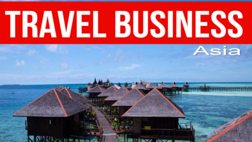 Travel Business Asia