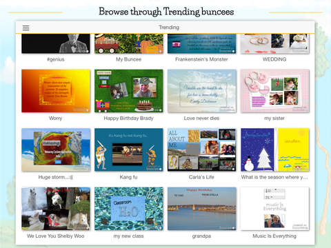 Buncee Pro Screenshot 3