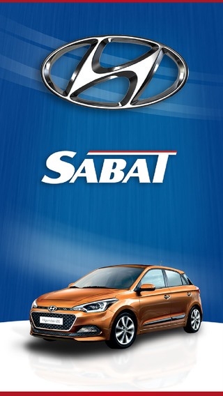 Sabat Autoryzowany Dealer Hyundai