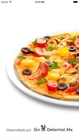Ricchi Pizza a Domicilio