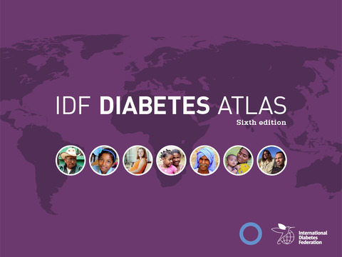 Diabetes Atlas 6