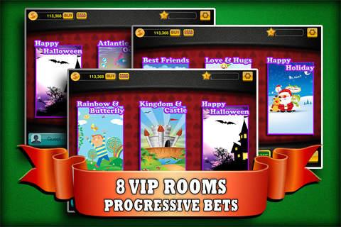 Blackjack 21 Blitz - Play Online Casino and Gambling Card Game for FREE ! screenshot 2