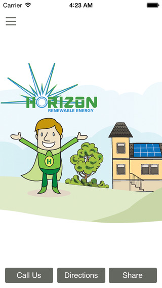 Horizon Renewable
