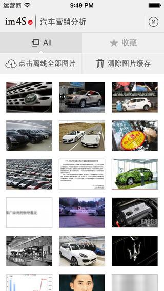 汽车营销分析--中国汽车行业媒体|玩個人化App免費|玩APPs