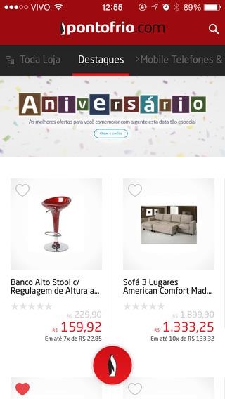 Pontofrio.com