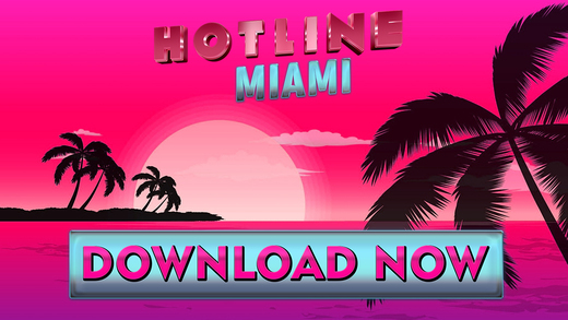 ProGame - Hotline Miami Version