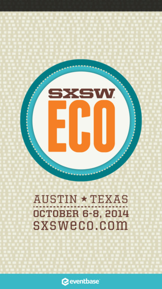 SXSW Eco - Official 2014 Mobile Guide to South by Southwest Eco
