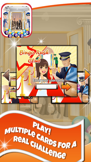 Ace Bingo Rush Casino Mania PRO - Play Las Vegas Pharaoh Jackpot Gold